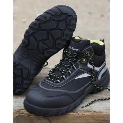 Chaussures de sécurité Blackwatch