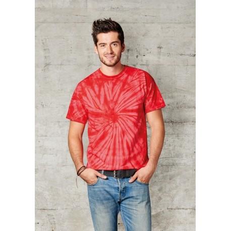 Spiral Tie Dye T-Shirt unisex 5000SP