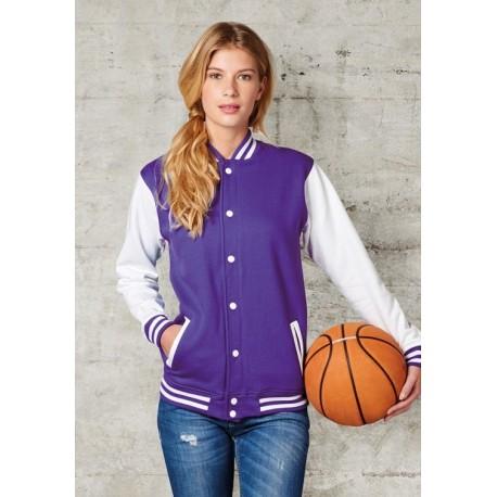 Junior Varsity Jacket FV002