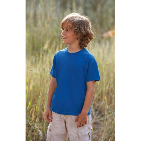 Kids Value Weight T-Shirt 61-033-0