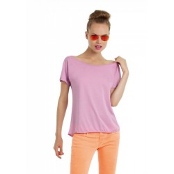 Ladies' Light Weight T-Shirt Orchid Women B&C