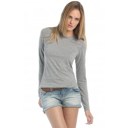 Ladies Longsleeve T-Shirt Women-Only LSL