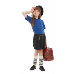 Tee-Shirt manches courtes Exact 150 B&C Kids