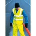Gilet sécurité route DSA22010