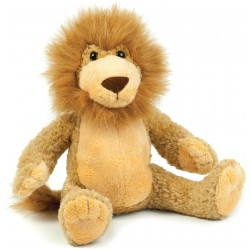 Lion en peluche MM11