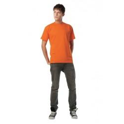 Tee-Shirt manches courtes EXACT 190 B&C