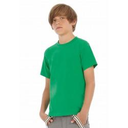 Tee-shirt manches courtes EXACT 190 KIDS B&C