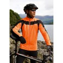 Mens Bikewear Performance Top LS S255M
