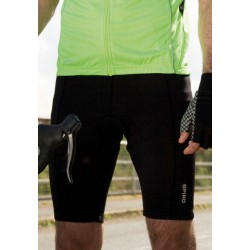 Mens Padded Bike Shorts S187M