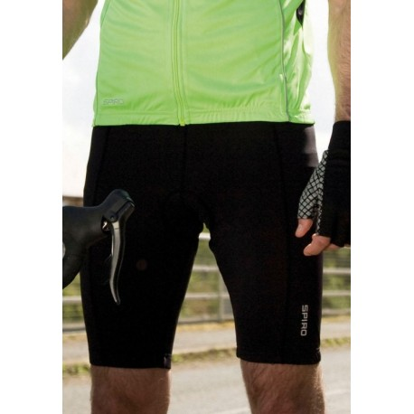 Mens Padded Bike Shorts S187M