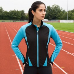Ladies Freedom Softshell Jacket S256F