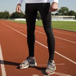 Mens Bodyfit Leggings S251M