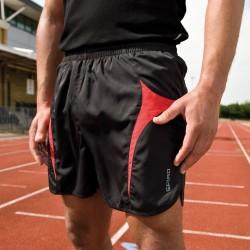 Unisex Micro Lite Running Shorts Spiro S183X