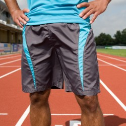 Unisex Micro Lite Team Shorts Spiro S184X