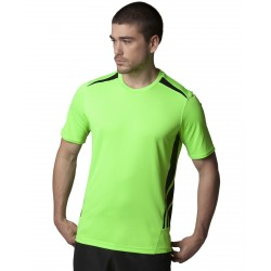 Mens Training Tee Shirt Cooltex Gamegear KK930