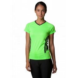 Ladies Training Tee shirt Cooltex Gamegear KK940