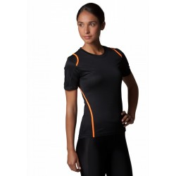 Ladies T-Shirt Cooltex® Gamegear® KK966