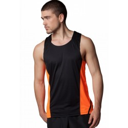 Mens Sports Vest Cooltex® Gamegear® KK973