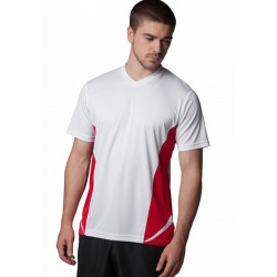Mens Team Top V-Neck Cooltex® Gamegear® KK969