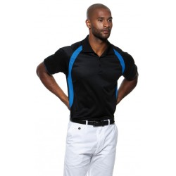 Mens Riviera Cooltex® Polo Shirt Gamegear® KK974
