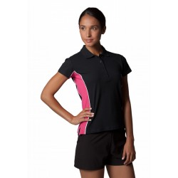 Ladies Track Polo Gamegear® KK731