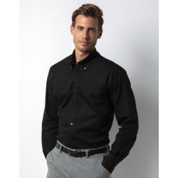 Chemise business manches longues